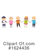 Children Clipart #1624436 by BNP Design Studio