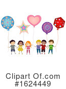 Children Clipart #1624449 by BNP Design Studio