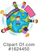Children Clipart #1624450 by BNP Design Studio