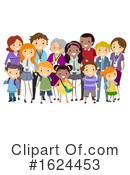 Children Clipart #1624453 by BNP Design Studio