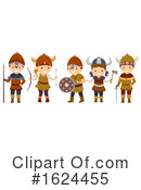 Children Clipart #1624455 by BNP Design Studio