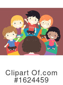 Children Clipart #1624459 by BNP Design Studio