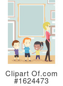 Children Clipart #1624473 by BNP Design Studio
