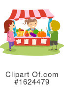 Children Clipart #1624479 by BNP Design Studio