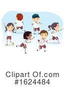 Children Clipart #1624484 by BNP Design Studio