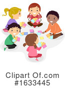Children Clipart #1633445 by BNP Design Studio