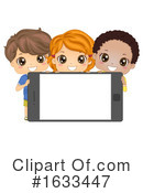 Children Clipart #1633447 by BNP Design Studio