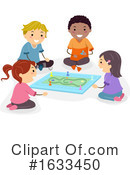 Children Clipart #1633450 by BNP Design Studio