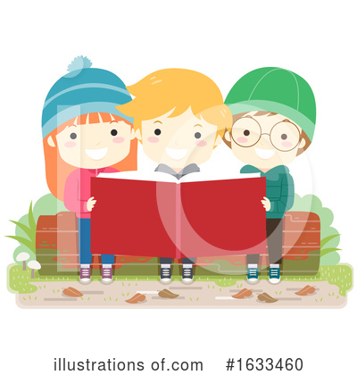 Royalty-Free (RF) Children Clipart Illustration by BNP Design Studio - Stock Sample #1633460