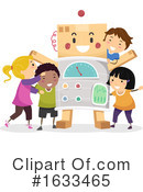 Children Clipart #1633465 by BNP Design Studio