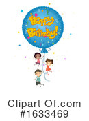 Children Clipart #1633469 by BNP Design Studio