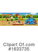 Children Clipart #1633735 by Graphics RF