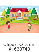 Children Clipart #1633743 by Graphics RF
