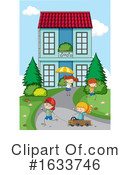 Children Clipart #1633746 by Graphics RF