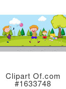 Children Clipart #1633748 by Graphics RF