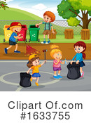 Children Clipart #1633755 by Graphics RF
