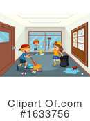 Children Clipart #1633756 by Graphics RF