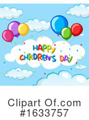 Children Clipart #1633757 by Graphics RF