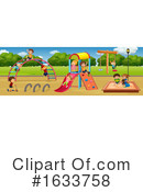 Children Clipart #1633758 by Graphics RF