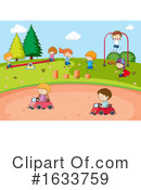 Children Clipart #1633759 by Graphics RF