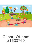 Children Clipart #1633760 by Graphics RF
