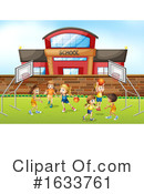 Children Clipart #1633761 by Graphics RF