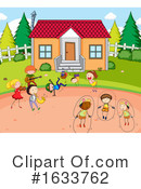Children Clipart #1633762 by Graphics RF