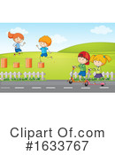 Children Clipart #1633767 by Graphics RF