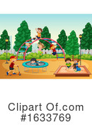 Children Clipart #1633769 by Graphics RF