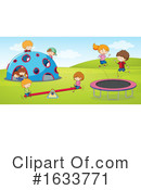 Children Clipart #1633771 by Graphics RF