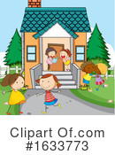 Children Clipart #1633773 by Graphics RF