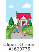 Children Clipart #1633775 by Graphics RF