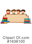 Children Clipart #1636100 by Graphics RF