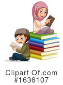Children Clipart #1636107 by Graphics RF