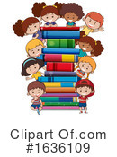 Children Clipart #1636109 by Graphics RF