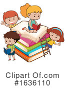 Children Clipart #1636110 by Graphics RF