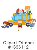 Children Clipart #1636112 by Graphics RF