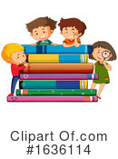 Children Clipart #1636114 by Graphics RF