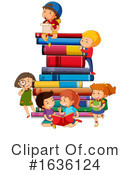 Children Clipart #1636124 by Graphics RF