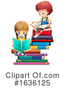 Children Clipart #1636125 by Graphics RF