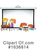 Children Clipart #1636814 by Graphics RF