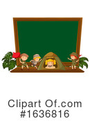 Children Clipart #1636816 by Graphics RF