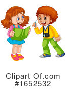 Children Clipart #1652532 by Graphics RF