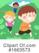 Children Clipart #1663573 by BNP Design Studio