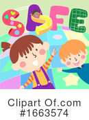 Children Clipart #1663574 by BNP Design Studio