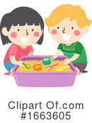 Children Clipart #1663605 by BNP Design Studio