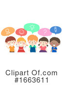 Children Clipart #1663611 by BNP Design Studio