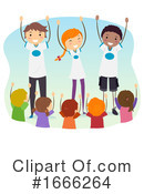Children Clipart #1666264 by BNP Design Studio