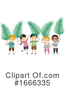Children Clipart #1666335 by BNP Design Studio