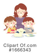 Children Clipart #1666343 by BNP Design Studio